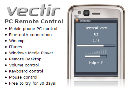 Aplikasi Remote Control Power Point
